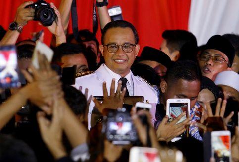 Anies Baswedan Diminta Tak Bermain Politik Identitas