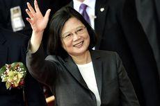 China Desak Gedung Putih Larang Presiden Taiwan Masuk Wilayah AS