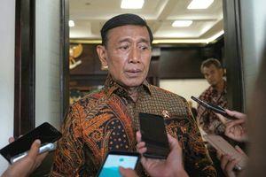 3 Tahun Jokowi-JK, Wiranto Akui Sulit Tuntaskan Kasus Pelanggaran HAM