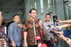 Marzuki Alie: Sekjen DPR Bukan Sekjen Pribadi Novanto