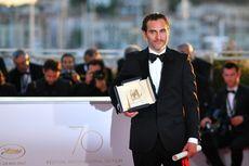 Joaquin Phoenix dan Diane Kruger Menang di Festival Film Cannes