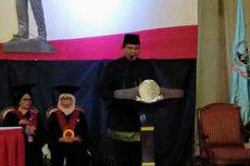 Prabowo: Korupsi Sudah Merajalela