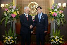 Terima Sekjen Partai Komunis, Ketua DPR Minta Tak Dikaitkan dengan Ideologi