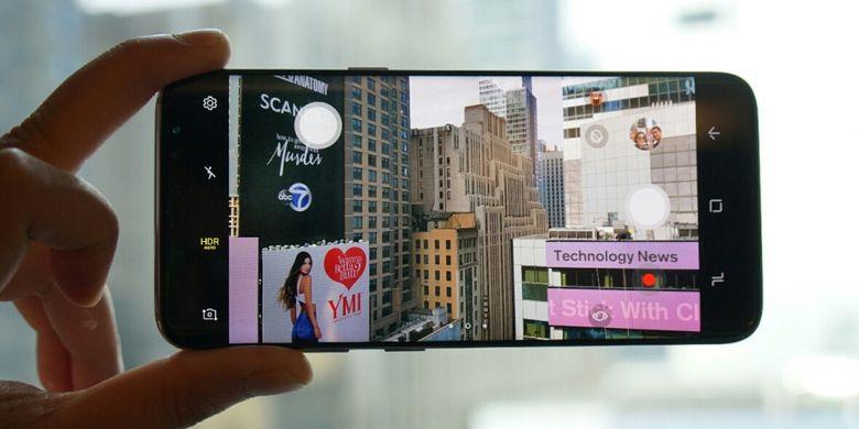 429841952 » Begini Hasil Jepretan Kamera Galaxy S8