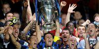 Jatah 4 Tim Serie A di Liga Champions 2018-2019