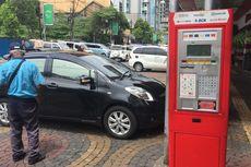 Juru Parkir Senang, Gajinya Meningkat di Bawah UPK Perparkiran