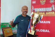Laga Pertama Sangat Menentukan Nasib Timnas U-16 di Piala AFF