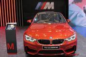 Skema Kredit BMW M3 dan M4