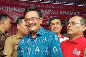 Kepada Warga Bukit Duri, Djarot Bilang 'Kita Bantu Warga Jakarta Tidak Terus Kebanjiran'