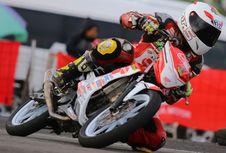 Honda Jawa Barat Mendominasi MotorPrix 2017