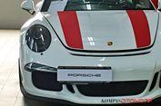 Trio Porsche Baru Siap Goda Konglomerat Indonesia