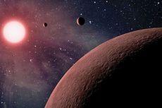 Pesan untuk Alien Terkirim, Akankah Manusia Dapat Balasan?