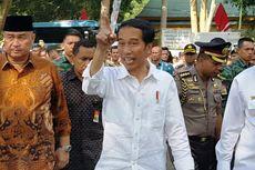 Pulang dari Turki, Jokowi akan Resmikan Tol Surabaya-Mojokerto