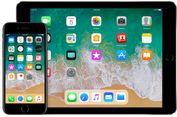 iOS 11 Punya Fitur Berbagi 'Password' Ruwet