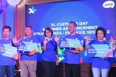 Hari Pelanggan 2017, XL Axiata Gelar Program Apresiasi