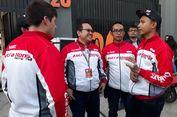 Kronologi Cedera Jari Manis Dimas Ekky di Kualifikasi CEV Moto2