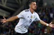Hasil Kualifikasi Piala Dunia 2018 zona Eropa, 5 September 2017
