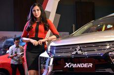Mitsubishi Belum Putuskan Berapa Kenaikan Harga Xpander