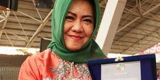 Wali Kota Semarang Raih Tokoh Utama Pengggerak Koperasi