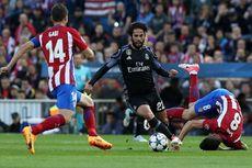 Hasil Liga Champions, Real Madrid Tantang Juventus di Final