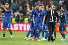Undian Play-off Piala Dunia 2018, Italia Vs Swedia, Kroasia-Yunani