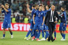 Presiden Sepak Bola Italia Umumkan Calon-calon Pelatih Gli Azzurri