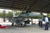 Tiba di Indonesia, Pesawat Tempur Bantuan AS Bisa Dipakai hingga 20 Tahun