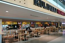 Aneka Pilihan Restoran di Terminal Tiga Bandara Soekarno-Hatta