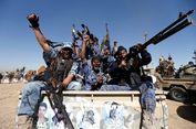 Houthi Paksa Warga Sipil di Yaman untuk Berperang