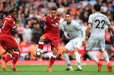 Hasil Liga Inggris, Liverpool Vs Manchester United Tanpa Gol