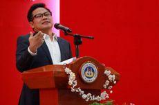 Nasionalisme Penting untuk Membangun Indonesia