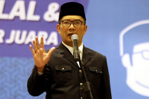 PPP: Koalisi 5 Parpol di Jabar Tak Tutup Peluang Usung Ridwan Kamil