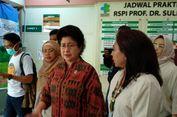 Pasien Difteri Tidak Ditanggung BPJS