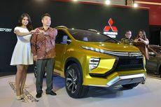 "Mitsubishi Sulit Bendung Konsumen ""Booking"" MPV"