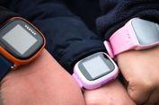 Jerman Wajibkan Orang Tua Hancurkan Smartwatch Anaknya