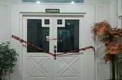 Ruang Kerja Gubernur Bengkulu Disegel KPK