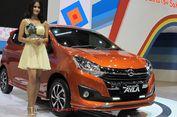 Kalimantan Jadi Kunci Penjualan Daihatsu di Timur