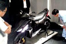 Perkiraan Harga Sepeda Motor Listrik Gesits
