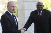 Presiden Sudan Minta Bantuan Perlindungan Putin