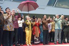 Indonesia dan Singapura Komitmen Tingkatkan Kerja Sama Ekonomi