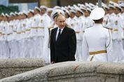 Semua Perusahaan Besar di Rusia Harus Siap Hasilkan Peralatan Militer