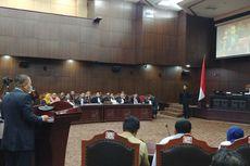Di Sidang MK, DPR Sebut Presiden Bisa Disandera jika Tak Didukung Mayoritas Parlemen