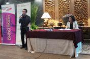 Hong Kong Akan Jadi 'Super Connector' untuk Indonesia dan China
