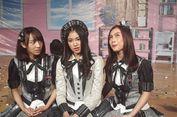 Melody 'JKT48' Bersyukur Puasanya di Jepang Lancar