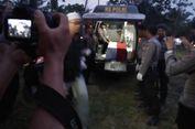 Ayahanda Briptu Anumerta Ridho: Polisi Jangan Cuma Dibekali Pentungan