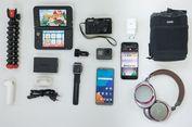 Memilih Gadget Pendukung Perjalanan Mudik