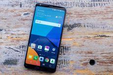 Review: LG G6 Memikat dengan Audio dan Kamera