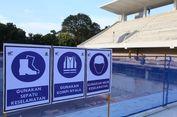 Pemerintah Kejar Target Venue Asian Games 2018 Rampung Akhir Tahun