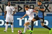 Hasil Liga Italia, AC Milan Kembali Ditahan Atalanta