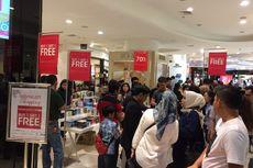 Pembeli Diimbau Selalu Waspada Selama Jakarta Great Sale